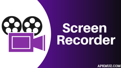 Screen Recorder Android Apps