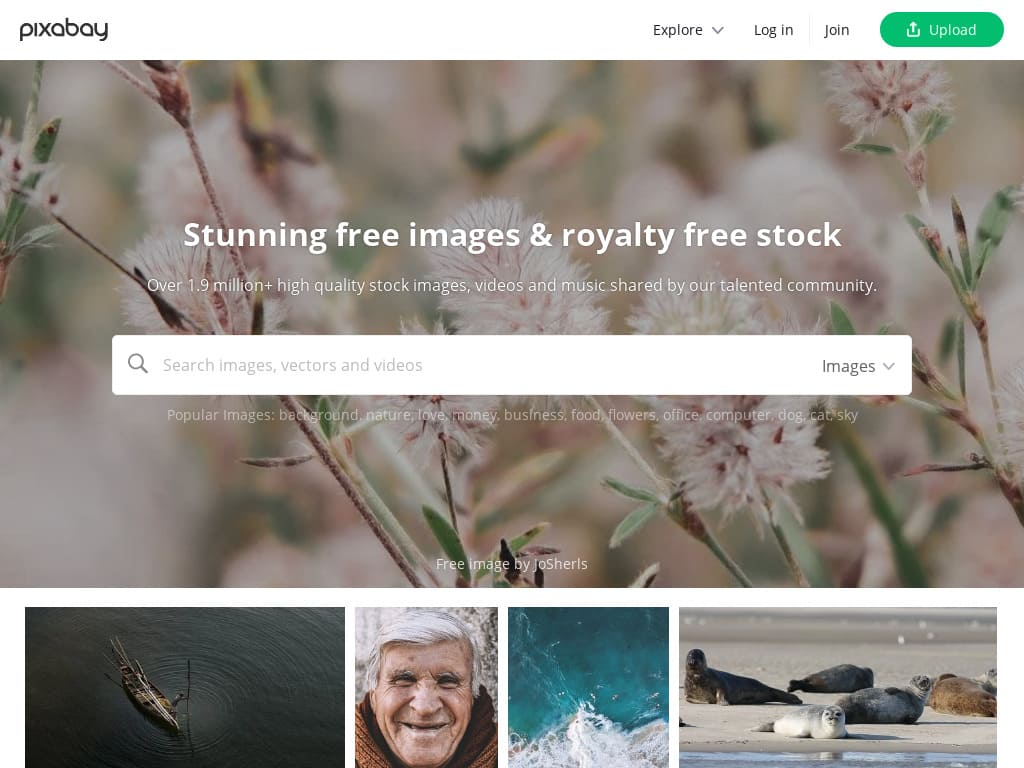 Pixabay free stock video clips and photos